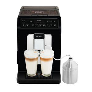 Krups Evidence EA8918 coffee maker Espresso machine 2.3 L Fully-auto