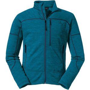 SCHÖFFEL Fleece Jacket Tonquin M 8878 blue sapphire 50
