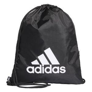 adidas Tiro Sportbeutel Gymsack - schwarz