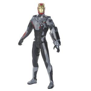 Avn Th Power Fx 2.0 Iron Man