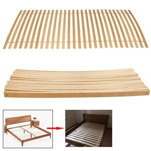 Wolketon Lattenrost max.150kg Rollroste Latten Rollrost Matrazen Holzlatten 100x200cm