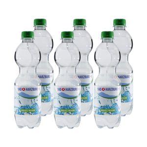 Bad Harzburger Medium Mineralwasser (6 x 0,5L)  3 L