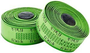 Fizik Superlight Tacky Lenkerband Fizik Logo grün