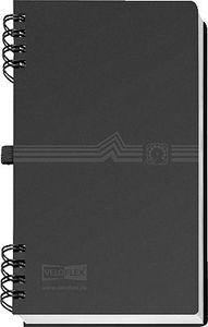 VELOFLEX® Adressbuch mit Spiralbindung