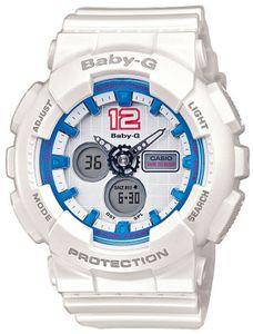 Casio Baby-G BA-120-7BER Damen Armbanduhr
