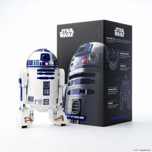 Sphero Star Wars R2-D2 App gesteuerter Spielzeugroboter; R201ROW