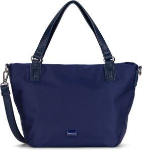 Tamaris Shopper Anna blue,  Größe in cm  34 x 13 x 23