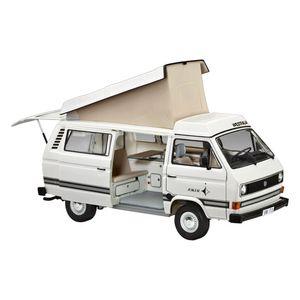 Revell VW T3 Westfalia Joker, 1:25, Assembly kit, Volkswagen Type 2 (T3), Truck/Trailer, Zwischen, Kunststoff