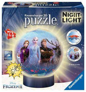 Nachtlicht - Frozen 2 Ravensburger 11141