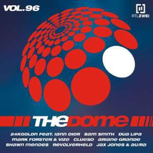 The Dome Vol. 96 - Various Artists