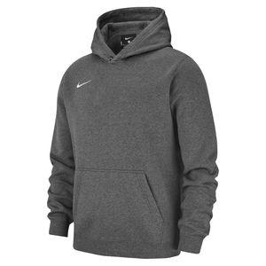 Nike Sweatshirts JR Team Club 19 Fleece, AJ1544071, Größe: M