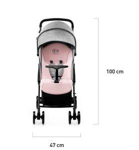 Kinderkraft buggy Lite Up rosa