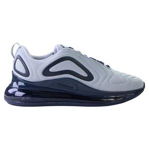 Nike Air Max 720 Sneaker Herren Grau (CJ0585 001) Größe: 43
