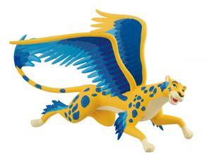 "Bullyland 13253 - Figur ""Skylar"" aus Disney Elena von Avalor 4007176132531"