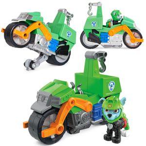 Spin Master 6060227/20129830 Paw Patrol Moto Rocky