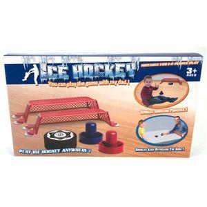 Tafel Airhockey 5-delig.