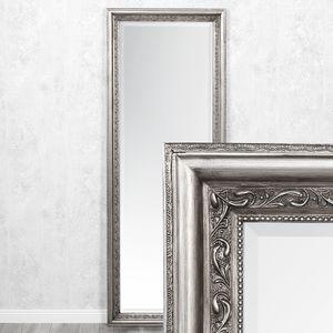 Spiegel ARGENTO Silber-Antik 180x70cm