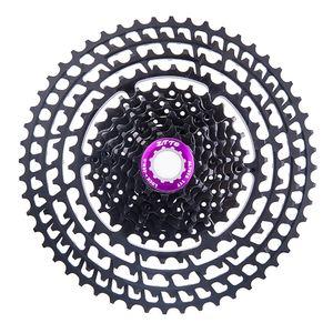 MTB 11 Geschwindigkeit Kassette 11-52T Breites Verhaeltnis Ultraleicht 371g CNC Freilauf Mountainbike Fahrradteile