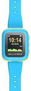 Cat Kids Tracker blau inkl. Congstar Simkarte