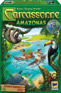 Hans im Glück Carcassone, Amazonas
