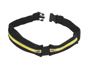 Jogging Gürtel Running Belt Laufgürtel für Handy