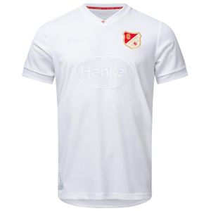 uhlsport Fortuna Düsseldorf Jubiläums Trikot Herren 19/20 - weiß L