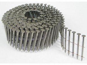 Hitachi Coilnagel 16° 2,5/2,8 x 70 mm Ringschaft blank