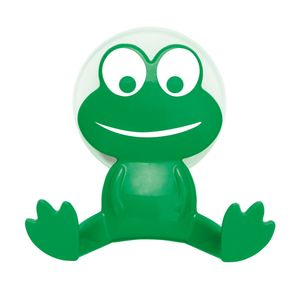 Saughaken Frosch Grün