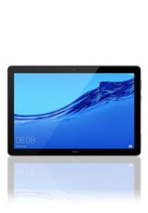 "Huawei MediaPad T5 10 LTE 10,1"" Full HD IPS Display, Octa-Core, 3 GB RAM, 32 GB Flash, Android 8, EMUI 8.0, schwarz"
