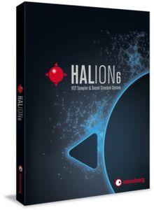 Steinberg HALion 6, Englisch, Windows 10 Education,Windows 10 Education x64,Windows 10 Enterprise,Windows 10 Enterprise..., Mac OS X 10.11 El Capitan,Mac OS X 10.12 Sierra