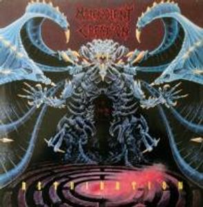 Malevolent Creation-Retribution