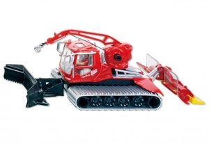 Siku Pistenbully 600 Modell rot; 4914