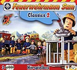 Feuerwehrmann Sam - Feuerwehrmann Sam Classics