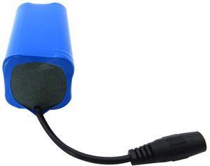 YUNIQUE DEUTSCHLAND 1 Lipo Batterie Stück 7.4 V 5200 mAh Lipo Batterie für Flytec 2011-5 1.5kg Laden Fernbedienung Boot