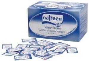 Natreen Classic Portionspackungen (130 g)
