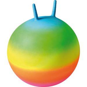 Hüpfball Regenbogen Ø ca. 45 cm