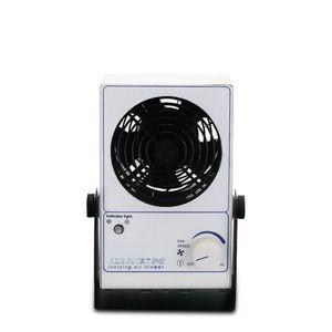 Ionisierendes Luftgebläse ESD-Gebläse Elektronenentladung Statischer Eliminator DC Anti-Statik-Ionisator