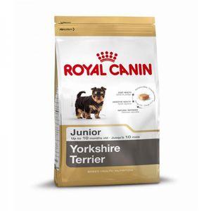 Royal Canin Yorkshire Terrier Junior 500 g