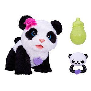 Hasbro A7275EU4 FurReal Friends PomPom - Mein Baby