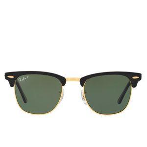 Ray-ban Unisex, Damen, Herren Sonnenbrille, RB3016-51, Farbe:Schwarz, Größe:NOSIZE, Herstellerfarbe:black