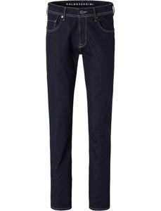Baldessarini Herren Jeans Jack Regular Fit Art.Nr.16502.1466, Farbe:6810 dark blue denim, Größe:33W / 32L