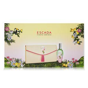 Escada Fiesta Carioca Eau de Toilette 30 ml + Clutch