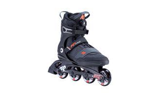 Inliner Herren Größe: 45 - F.I.T. 80 BOA - Inline Skates Men