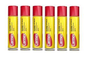 Carmex Original Lippenbalsam Stick 6er Set a 4,25g
