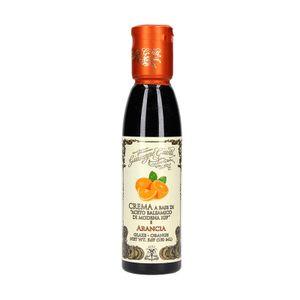 Crema Balsamico Orange