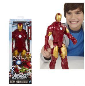 30CM Marvel The Avengers Superheld ActionFigur Figuren Spielzeug Iron Man