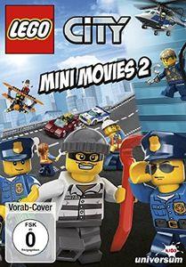 LEGO - City Mini Movies - DVD 2