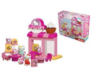 BIG PlayBIG Bloxx Hello Kitty Cafe