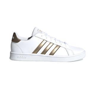 Adidas Schuhe Grand Court, EF0101, Größe: 39 1/3