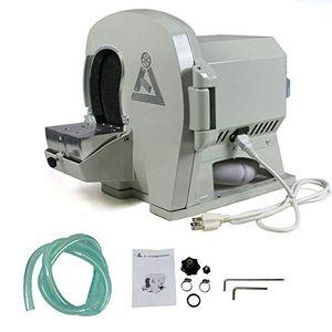 Zahntechnik Feuchte Modell Dental Lab Gipstrimmer Trimmer Maschine Gipsmodelltrimmer Zahnputz Polierer Labor Schleifmaschine 500W